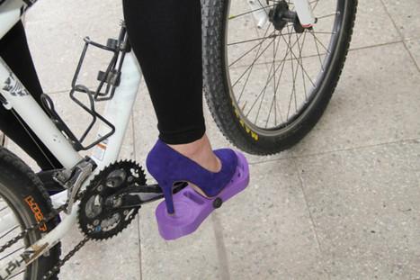 30 inventos para fomentar el ciclismo urbano | Movimiento urbano | Scoop.it