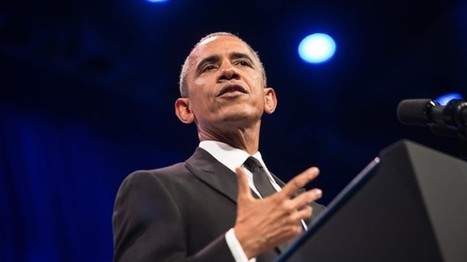 Obama plans aggressive regs push in final year | Sustain Our Earth | Scoop.it