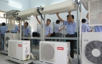Trung tâm sửa chữa điều hòa Nakagawa số 1 tại Hà Nội   phieubat34   Scoop.it