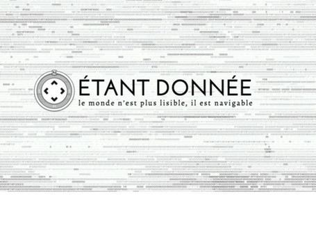 Etant donnée | Narration transmedia et éducation | Scoop.it