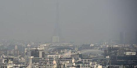 Pollution : le pneumologue Michel Aubier face à ses mensonges   Planete DDurable   Scoop.it