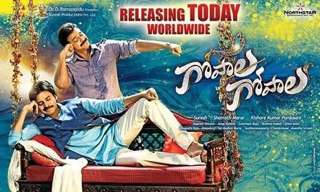 Gopala Gopala Review | Health Care | Scoop.it