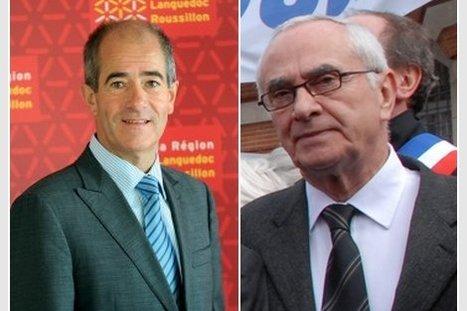 Sur la fusion de Midi-Pyrénées et Languedoc-Roussillon, les deux présidents s'opposent | Toulouse La Ville Rose | Scoop.it