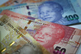 Top Forecaster Sees Rand Blip Before Slide: South Africa Credit - Bloomberg | South African Politics | Scoop.it