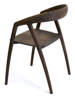 DC09 Dining Chair by Inoda + Sveje with Miyazaki Isu | Arkitektura xehetasunak | Scoop.it