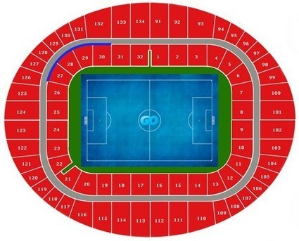 Purchase  Arsenal Vs West Bromwich Albion Tickets Online from Go Football! | zaratodd's innovative pics | Scoop.it