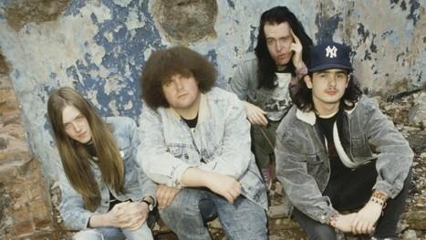 The 10 essential grindcore albums | Underground Art | Scoop.it