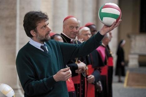 Les Inrocks - Nanni Moretti appelle l'Italie à se libérer de Berlusconi | Union Européenne, une construction dans la tourmente | Scoop.it
