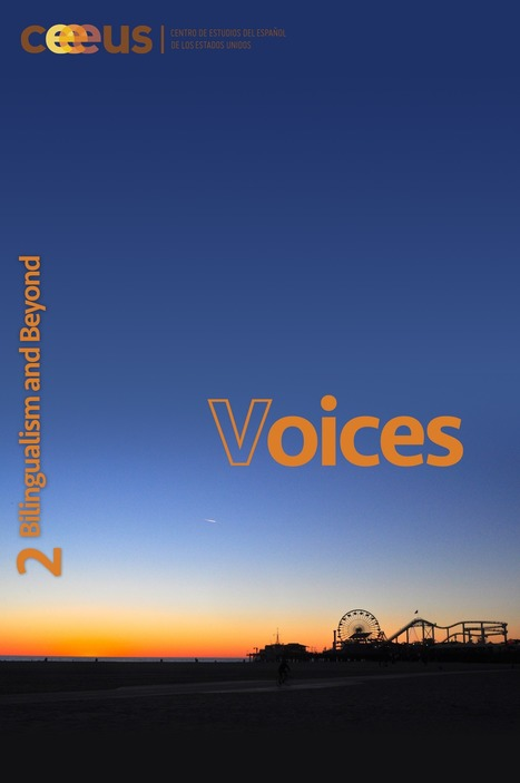 Voices: Journal about topics related to the use of Spanish in the United States | Spanish in the United States | Scoop.it