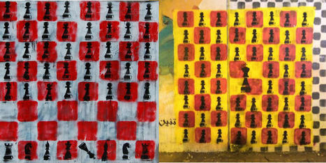 Egypt military negotiating more street censorship: Street culture struggles - Ahram Online   TOP STORIES   Scoop.it