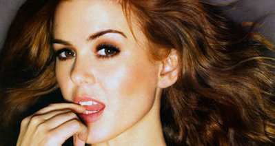 Celebrity Beauty Secrets: Isla Fisher on Keeping Fit And Fab | Celebrity Secrets | Scoop.it