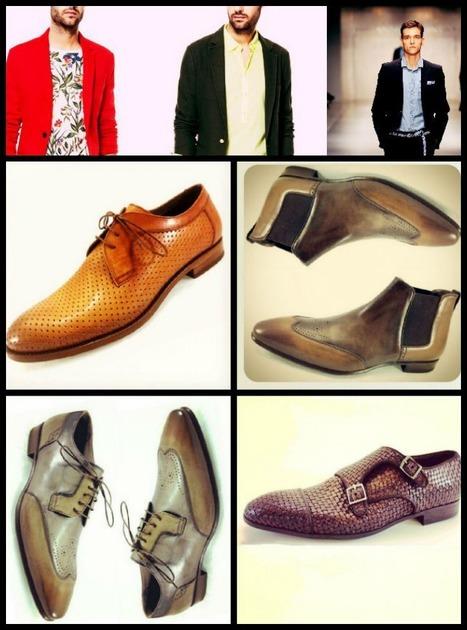 Fashion Tips from Le Marche | Le Marche & Fashion | Scoop.it