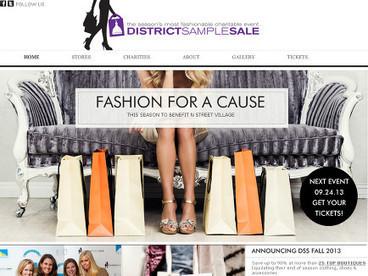 District Sample Sale | Washington D.C. | Scoop.it