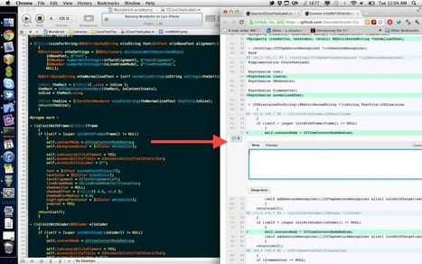 Xcode Plugin That Makes Working With Github And Bitbucket Projects Easier | DevOpsShell | Scoop.it