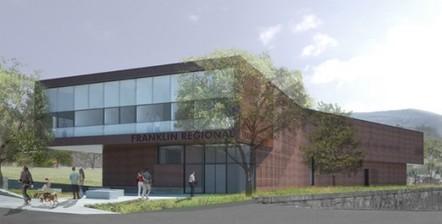Massachusetts' First Zero-Net-Energy Transportation Hub... | sustainable architecture | Scoop.it