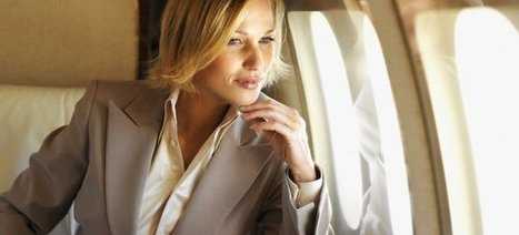 5 Surprising Things Incredibly Successful Women Always Do | Women in Business | Scoop.it
