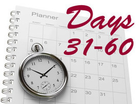 Creating a 60 Day Fundraising Plan: Days 31-60 | Tri Point Fundraising | nonprofits | Scoop.it