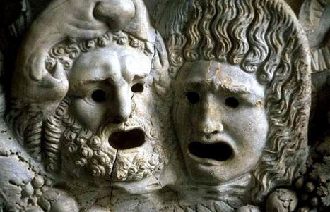 Greek Play: Euripides' Hecuba at King's College, London (8,9 and 10 February)   Archaeology Travel   Scoop.it