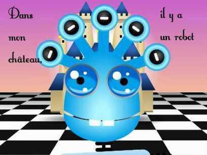 Belles animations pour apprendre le français | Français Langue Etrangère et Technologies | Scoop.it