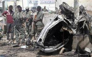 Bomb hits convoy carrying Qataris in Somalia, eight dead - The Post | Islam, The Religion of peace? LOL!! | Scoop.it