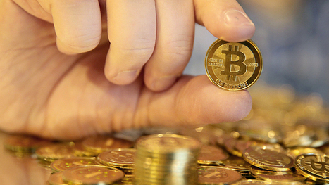 The End of the Internet's Biggest Black Market Is Good for Bitcoin - Businessweek | Hi-Technology in the future Generation | Scoop.it