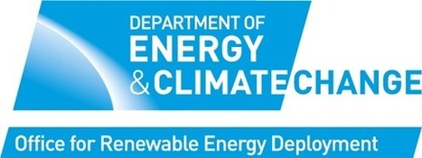 DECC back in court to defend £140 million claims. | Solar Style News | Scoop.it