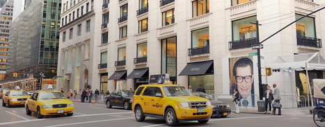 Barneys CEO Mark Lee - Dirk Standen Interview - The Future of Shopping - Style.com   Retail & Marketing Strategies   Scoop.it