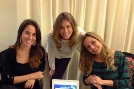 Startup-se: Estudantes criam plataforma para aulas de professores ... | A&E | Scoop.it