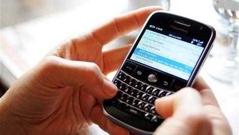 ¿Es el móvil un aparato educativo? | TICE Tecnologías de la Información y la Comunicación en Educación | Scoop.it