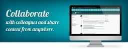 Tinder - social collaboration | Higher Education Roundup | Scoop.it
