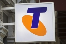 Telstra storing data on behalf of US government   Cyber Security   Scoop.it