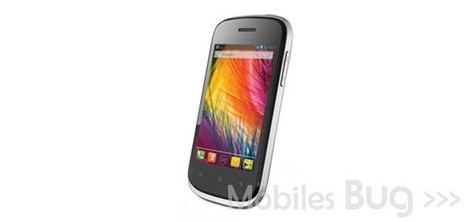 Intex Cloud X4 price in India and Specifications - Mobiles Bug | Mobiles Bug | Scoop.it