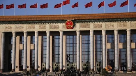 China passes controversial counter-terrorism law | Unit 4 (Political Geography) | Scoop.it