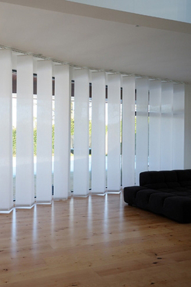 Some Tips for Choosing the Right Panel Blinds | Davonne | Davonne blinds | shutters | awnings | Scoop.it