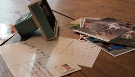 Stampede: foto veranderen in kaart   BlokBoek e-zine   Scoop.it
