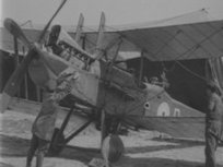 Video Overview The Australian Flying Corps in France, England and Palestine (1919) on ASO - Australia's audio and visual heritage online | RPSHS World War I - AC Year 9 History | Scoop.it