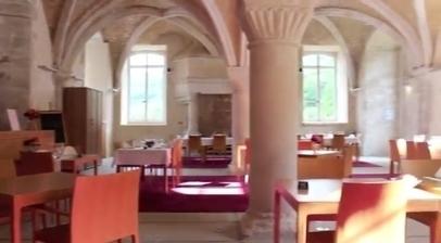 L'Abbaye du Valasse met de l'originalité dans son team building - Deplacements Pros   événements   Scoop.it