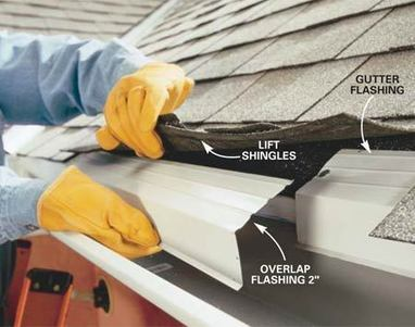 Spring Rains Bring Clogged Gutters | Gutter Repair System | Scoop.it