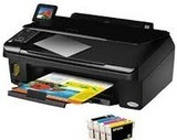 Resetter Epson Stylus T10 T11 T20E TX200 TX400 | Download Driver and Resetter Printer | Scoop.it
