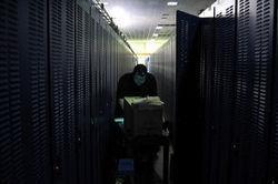 Le Cloud computing et l'espionnage industriel au coeur des menaces informatiques en 2013 | Droit des réseaux - NTIC - Cloud computing | Scoop.it