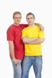 » Twin Study Finds Heavy Hand of Genetics in Personality Disorders - Psych Central News | Multiple Personality Disorder | Scoop.it