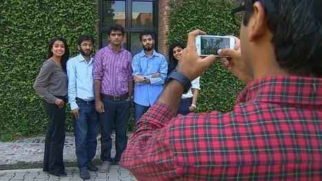Pakistan's tech talents find app success | CNN | Internet Development | Scoop.it