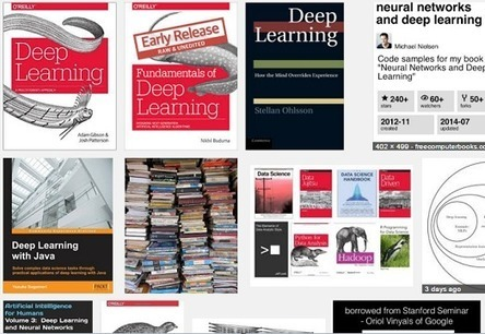 11 Deep Learning Articles, Tutorials and Resources | EEDSP | Scoop.it