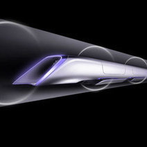 Elon Musk's 'Hyperloop': More Details Revealed : DNews | Automation In Major Transportation Systems | Scoop.it