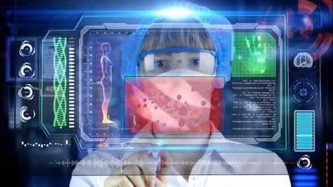 """Les """"Gafam"""" s'intéressent de plus en plus à notre santé   vie privée et Internet   Scoop.it"""