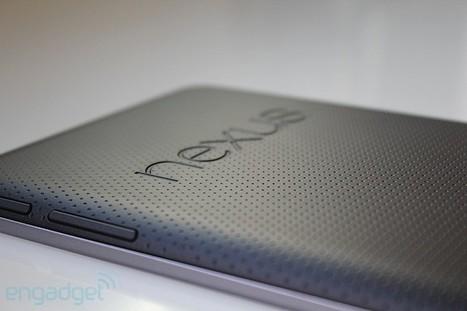 Nexus 7, la tablet de Google llega por fin por solo 200 dólares. (video español) | Tecnología 2015 | Scoop.it