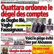 District d'Abidjan Plus de 13 milliards de programme d'assistance ... - L'Intelligent d'Abidjan | La relance de l'économie ivoirienne après la crise post-électorale | Scoop.it