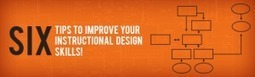 6 Tips to Improve Your Instructional Design Skills | Educação&Web | Scoop.it