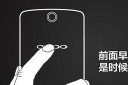 Le smartphone Oppo N1 a aussi des touches de contrôle au dos | Nouvelles Interactions | Scoop.it