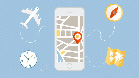 Finding Success in the Travel App Landscape - By Alan Young President, Puzzle Partner Ltd :: Hospitality Trends | veille et tourism | Scoop.it